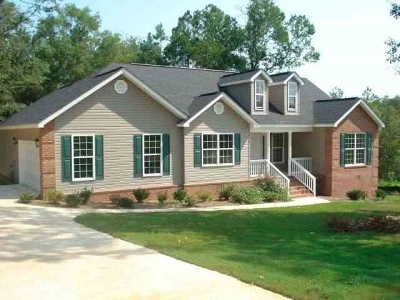 Macon GA Rental For Rent: $1,200