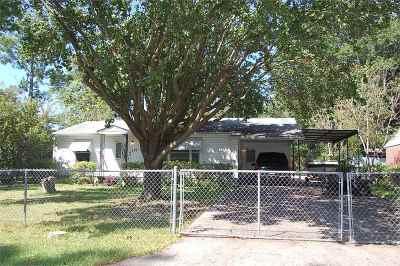 Warner Robins GA Single Family Home For Sale: $29,000