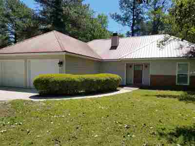 Warner Robins Single Family Home For Sale: 132 Cherren Dale Drive