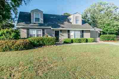 Warner Robins Single Family Home For Sale: 110 Stonefield Court