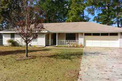 Warner Robins Single Family Home For Sale: 301 Overlook Drive