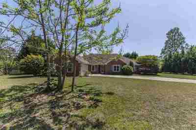 Kathleen Single Family Home For Sale: 101 Richfield Court