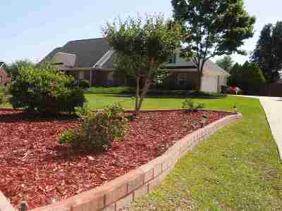 Warner Robins Single Family Home For Sale: 122 Prestige Drive