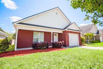 Warner Robins GA Single Family Home For Sale: $117,500