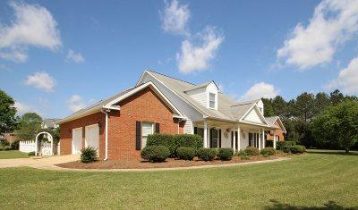 Warner Robins GA Single Family Home For Sale: $349,900