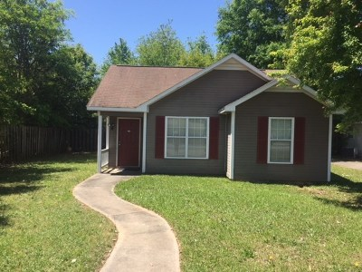 Warner Robins Single Family Home For Sale: 301 Johnson Road