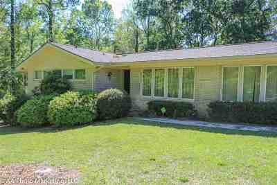 Warner Robins Single Family Home For Sale: 214 Wellston Drive