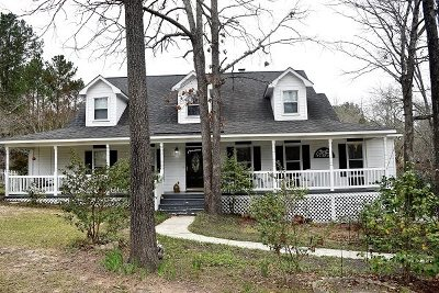 Macon Single Family Home For Sale: 103 Weatherford Place