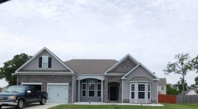 Byron Single Family Home For Sale: 106 Savannah Court