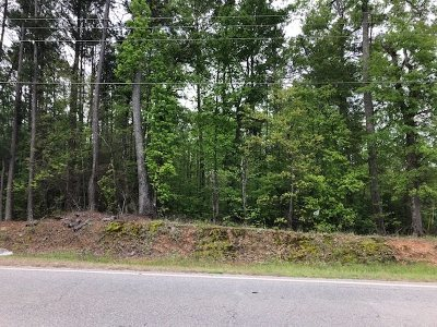 Residential Lots & Land For Sale: Lot B-2 Pea Ridge Rd
