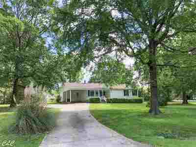 Byron Single Family Home For Sale: 116 Old Hickory Rd