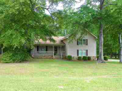 Macon Single Family Home For Sale: 240 S Jordan Forest Drive