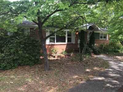 Warner Robins Single Family Home For Sale: 104 Sandy Run Drive
