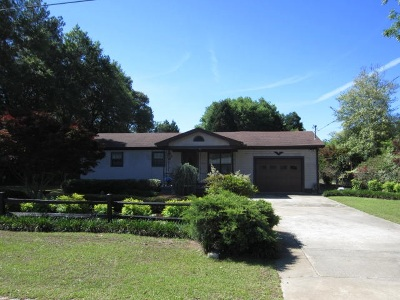Warner Robins Single Family Home Verbal Agreement: 106 Andrew Drive