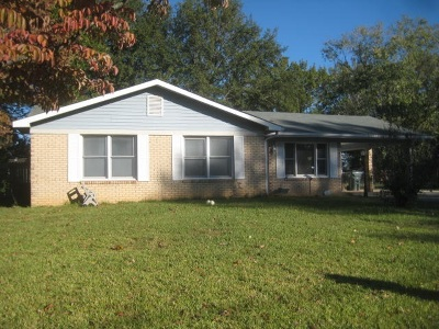 Warner Robins Single Family Home For Sale: 113 Wesleyan Drive
