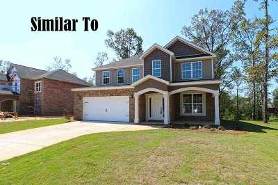 Warner Robins Single Family Home For Sale: 106 Legacy Court