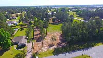 Perry Residential Lots & Land For Sale: 1004 Country Club Lot 15 Road
