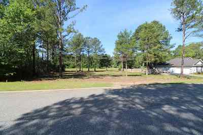 Perry Residential Lots & Land For Sale: 103 N Hampton