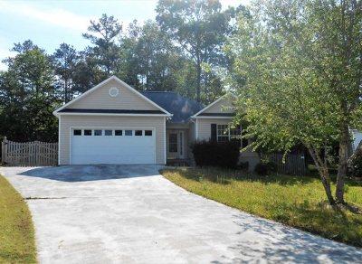 Macon Single Family Home For Sale: 481 Simsbury Ridge