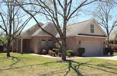 Kathleen Single Family Home For Sale: 201 Greythorne Drive