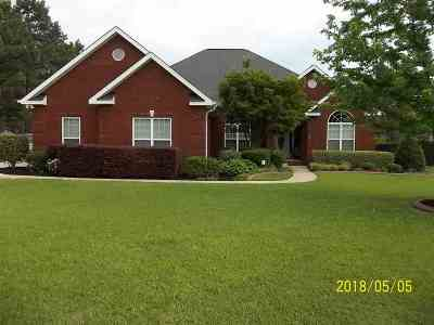 Warner Robins Single Family Home For Sale: 511 Childers Road