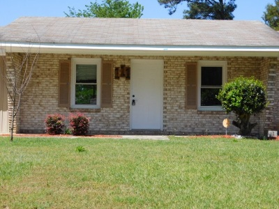 Warner Robins Single Family Home For Sale: 111 Lockwood Drive