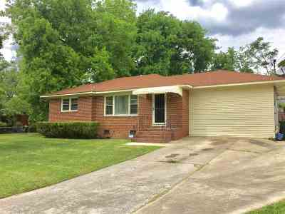Macon Single Family Home For Sale: 4057 Blair Court