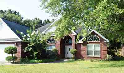 Bonaire Single Family Home For Sale: 204 Cart Path Way