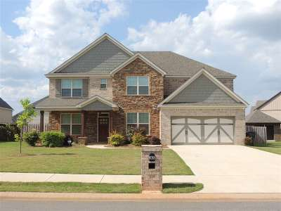 Warner Robins Single Family Home For Sale: 205 Painter Hill Way