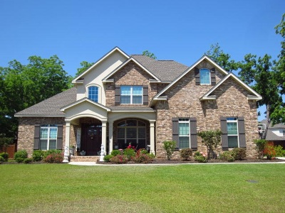 Warner Robins Single Family Home For Sale: 203 Stacy Lane