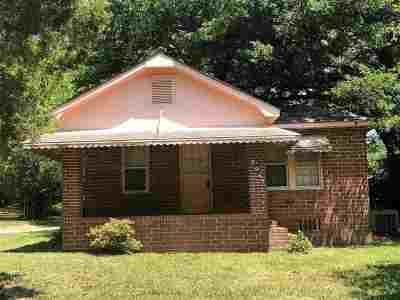 Macon Single Family Home For Sale: 3967 Atlantic Avenue