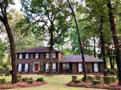 Warner Robins Single Family Home Verbal Agreement: 129 Stillwood Drive