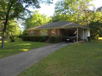 Warner Robins Single Family Home For Sale: 116 Hickory Street