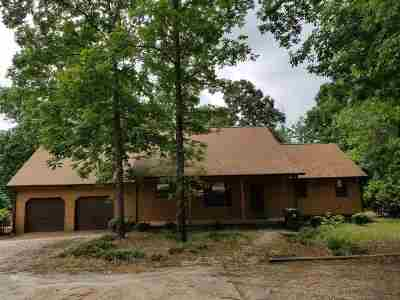 Byron Single Family Home For Sale: 122 Elkins Lane