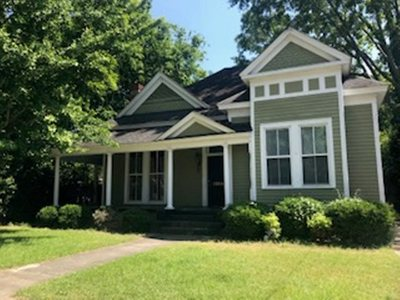 Macon Single Family Home For Sale: 2324 Clayton Street