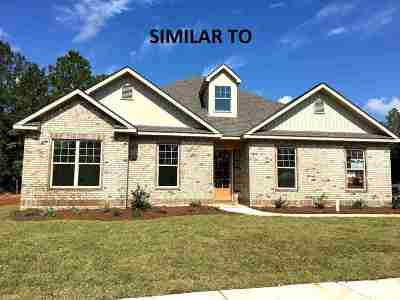 Perry Single Family Home For Sale: 408 Legacy Park Drive