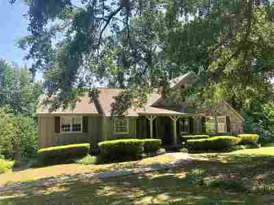 Single Family Home For Sale: 206 Garden Court