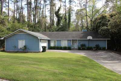 Warner Robins Single Family Home For Sale: 203 Lake Front Drive