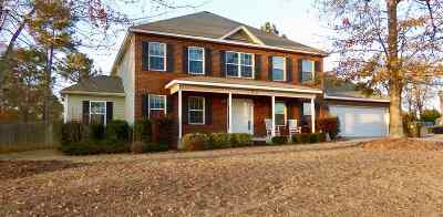 Bonaire Rental For Rent: 200 Old Hickory Circle