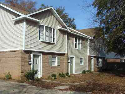 Perry Rental For Rent: 1217-B Macon Road