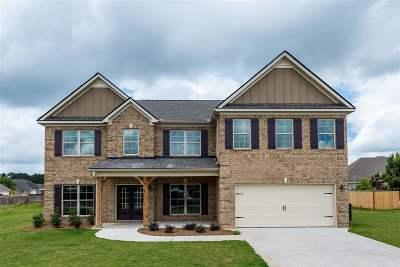 Kathleen GA Single Family Home For Sale: $310,000