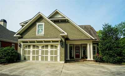 Macon Single Family Home For Sale: 223 Oberon Lane