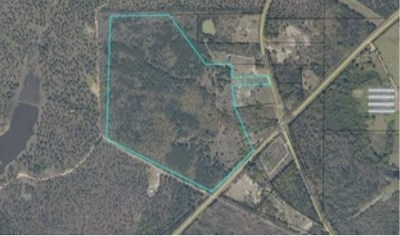 Crawford County Residential Lots & Land For Sale: Land Lot 173 Dent Rd