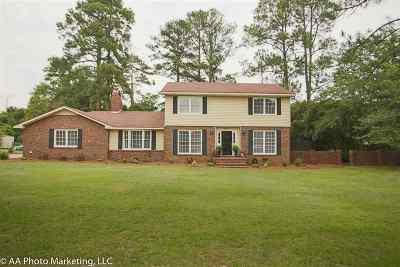 Single Family Home For Sale: 1809 Ross Street