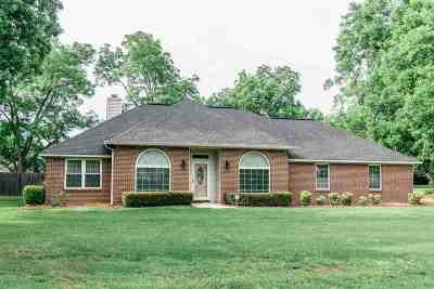 Warner Robins Single Family Home Verbal Agreement: 118 Esterine Drive