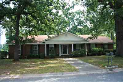 Warner Robins Single Family Home For Sale: 100 Anza Drive