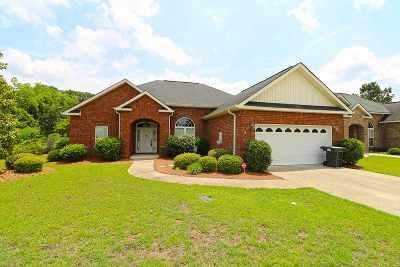 Centerville Single Family Home For Sale: 106 Tignor Court