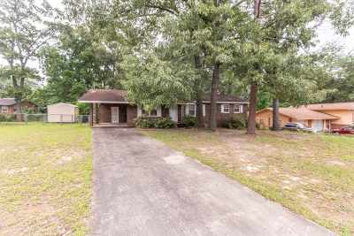 Warner Robins Single Family Home Verbal Agreement: 102 Ridgedale Dr