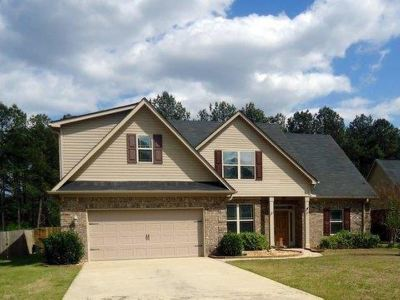Macon Single Family Home For Sale: 433 Stonecrest Court
