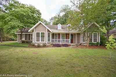 Warner Robins Single Family Home For Sale: 117 Barecky Drive
